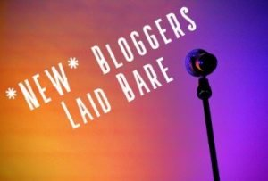 new bloggers