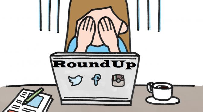Social Media Roundup – Spotlight #172