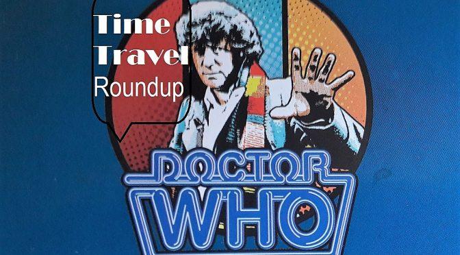 Time travel RoundUp ~ Spotlight #175