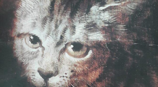 Animals & Pets Prompt #179